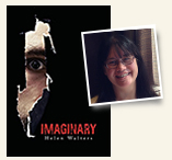 "Xlibris author Helen Walters and ""Imaginary"""