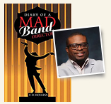 "Xlibris author T.D. Hollins and ""Diary of a Mad Band Director"""